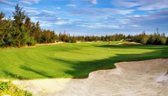 10 Day Exclusive Danang & Hanoi Golf Holiday
